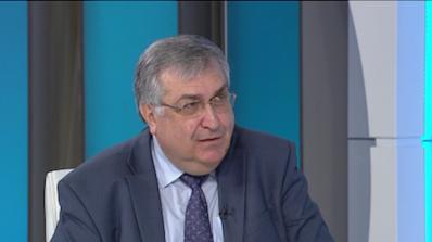Георги Близнашки: Едно са джендър вицовете в кръчмата, друго е сериозната политика