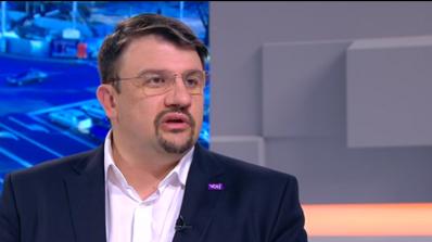 Настимир Ананиев с подробности за новия паневропейски проект
