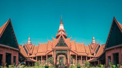 Пет удивителни тайни на 500-годишния Пном Пен