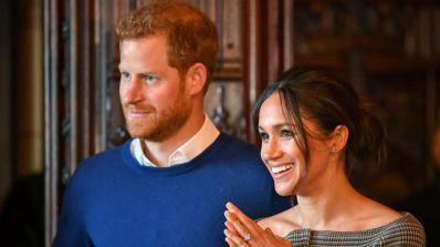 Британците харесват годежния пръстен на Меган повече от този на Кейт