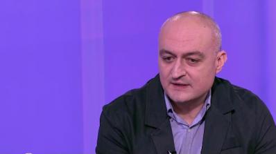 Цветомир Паунов: В ГЕРБ не е обсъждана темата за гонене на руски дипломати (видео)