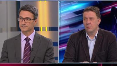 Трайков: Потребителите няма да усетят развалянето на договорите с американските централи