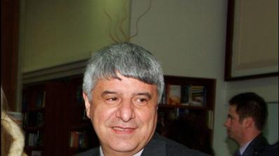 Историкът проф. Пламен Павлов е новият почетен гражданин на Велико Търново