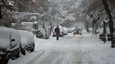Кризисният щаб във Видин обяви бедствена ситуация в общината