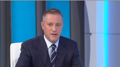 Лукарски: ГЕРБ не трябва да се оттеглят, БСП не са успешната алтернатива за управление