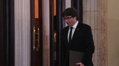 Председателят на испанския Върховен съд: Каталунските сепаратисти лидери ще бъдат съдени