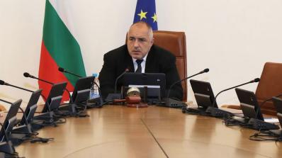 Съюзът на съдиите с отворено писмо до Борисов. Настояват да се застъпи пред Ердоган за арестуваните