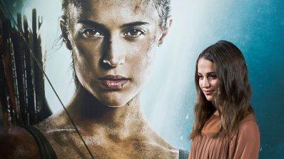 """""""Tomb Raider: Първа мисия"""" е най-гледаният филм у нас"""
