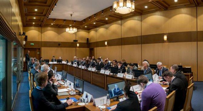 Евроексперти обсъдиха в София задълбочаване на сътрудничеството при противодействие на трансгранична
