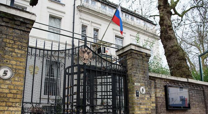 И Испания ще гони руски дипломати