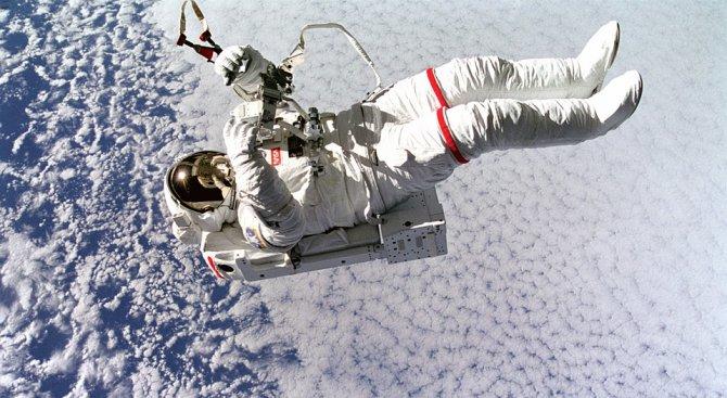 Японски учени разработват технологии, които ще позволят да се живее в космоса