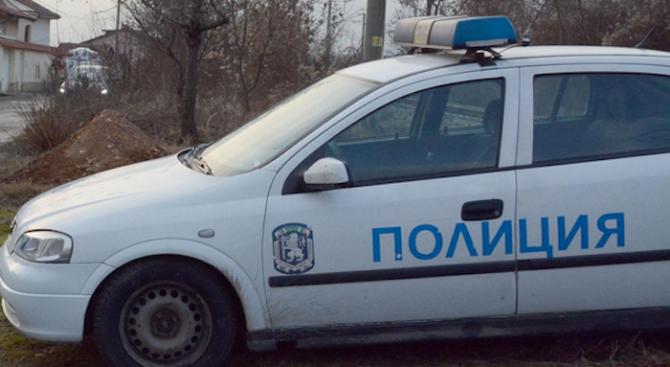Заловиха надрусан с метамфетамин шофьор в Русе