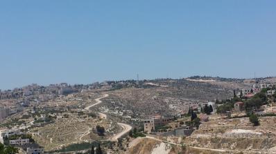 Числеността на евреите и арабите по Светите земи се изравнява