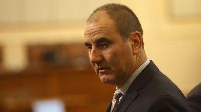 Цветанов: Димитър Гамишев няма да бъде ръководител на общинската структура на ГЕРБ в Гоце Делчев (ви