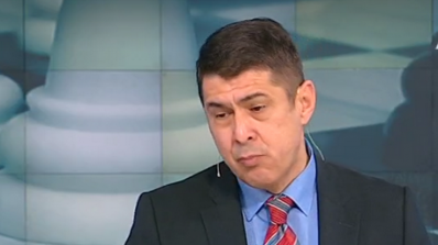 Димо Гяуров: Борисов е в капан