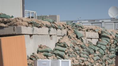 Обстрелваха с ракети летище Кандахар, няма пострадали български военнослужещи