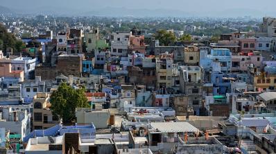 Рухна сграда в Индия, 10 загинаха
