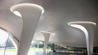 Zaha Hadid Architects ще проектира новото летище в Мумбай