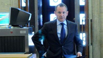 Кабинетът предлага Димитър Георгиев за нов мандат начело на ДАНС