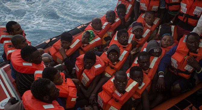 Италия отрича да е засегната от споразумението за пренастаняване на африкански мигранти от Израел