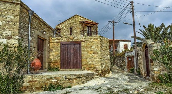 Живот на село: пет имота, които ще ви впечатлят