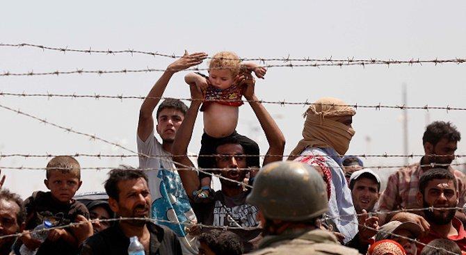 """""""Шпигел"""": Сделката на ЕС с Турция за бежанците може да се провали"""