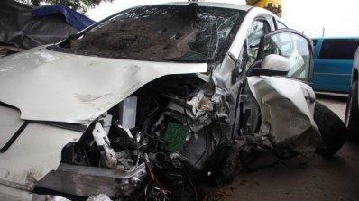 17 ранени при катастрофи за денонощието
