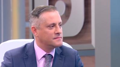 Божидар Лукарски: Курсът на движение на СДС трябва да е към патриотично-консервативния фронт