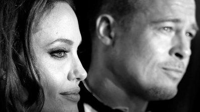Брад Пит и Анджелина Джоли се разбраха за развода