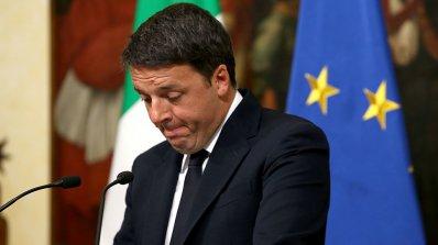 Демократическата партия загърби преговорите за коалиционен кабинет в Рим