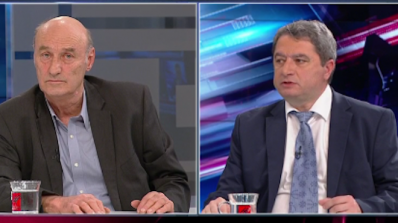 Емануил Йорданов: Причина за бягството са многобройните проблеми, които се натрупват в затворите