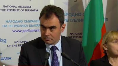 Жельо Бойчев: Очаквах Бойко Борисов да дойде на заседанието на Комисията за ЧЕЗ