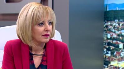 Мая Манолова: По договора със САЩ сме длъжни да екстрадираме българи без доказана вина