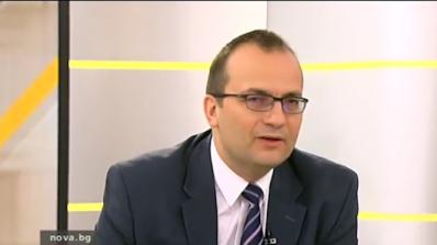 Мартин Димитров: За 10 г. в ЕС Румъния стана богата страна, нашето членство е пропиляно