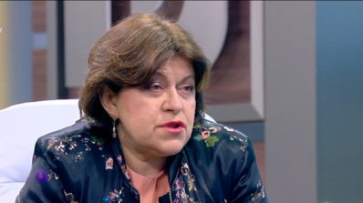 Татяна Дончева: Има драматична загуба на институционален капацитет в България