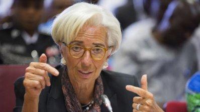 МВФ прие нови регламенти за оценяване на корупцията