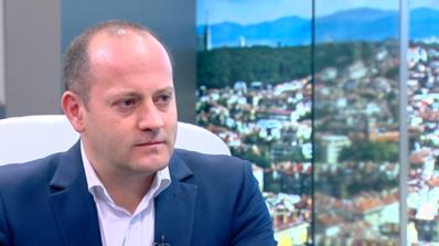 """Радан Кънев: """"Демократична България"""" стои твърдо на прозападни позиции"""