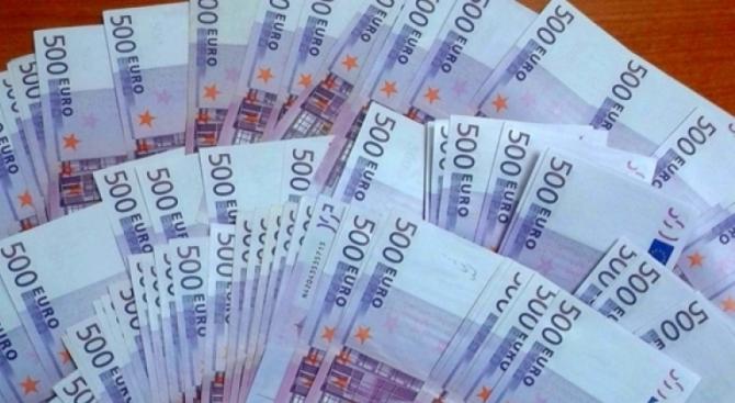 34 000 евро в колана на пътник задържаха митнически служители на ГКПП Калотина