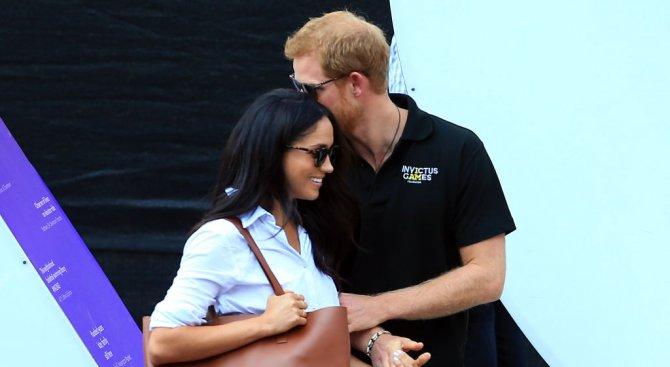Бърз развод ще има след голямата британска кралска сватба?