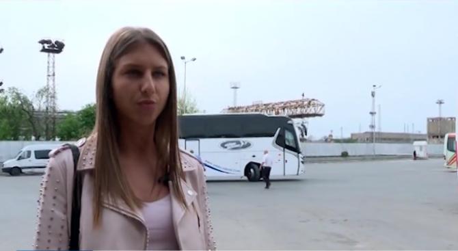 """Момиче, оцеляло от катастрофиралия автобус на """"Тракия"""": Шофьорът беше груб, изнервен и бър"""
