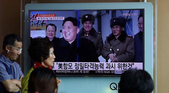 Реакции от цял свят на изявлението на Ким Чен-ун, че спира ядрените и ракетните опити