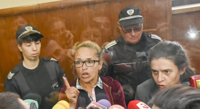 """Съдът реши: Кметът на """"Младост"""" остава в ареста"""