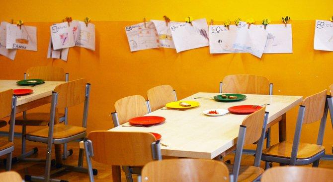 """Удължиха срока на разследването на насилието в детска градина """"Брезичка"""""""