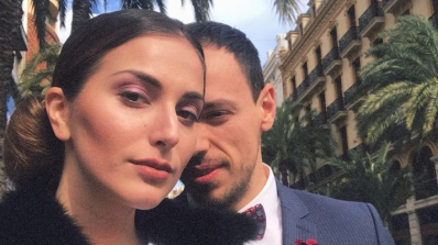 Александра Богданска и Даниел Петканов очакват дете