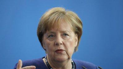 Ангела Меркел призова за ускорено планиране на реформите в ЕС