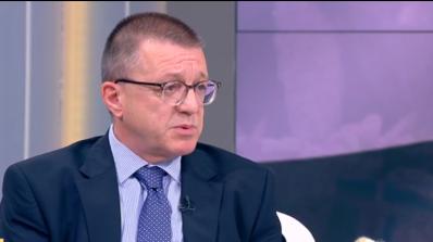 Бойко Ноев: КСНС започва да се изпразва от съдържание