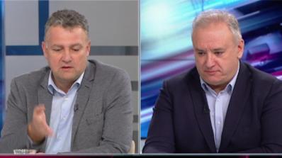 Валентин Николов: Няма да се допусне самоволно увеличение на цената на тока