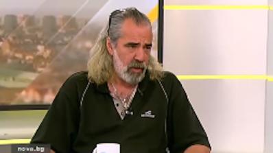 Да се пуши или да не се пуши в заведенията, коментира Андрей Слабаков (видео)
