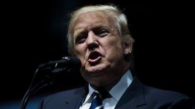 Доналд Тръмп попречи на налагането на санкции срещу Русия