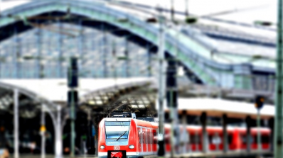 Два влака се удариха на гара в Залцбург